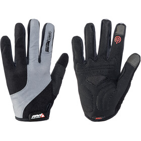 Red Cycling Products Longfinger Race Bike Gants, black-grey